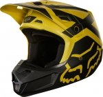KASK FOX V-2 PREME DARK YELLOW