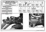 Kappa KZ359 Stelaż centralny Yamaha FZ1 Fazer 1000 (06