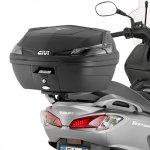 GIVI SR3106 adapter pod kufer do Burgman 125/200