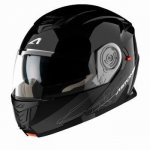 ASTONE KASK RT 1200 MONO GLOSS BLACK