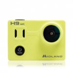 MIDLAND KAMERA SPORTOWA H9 Ultra HD 2LCD