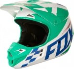 KASK FOX V-1 SAYAK GREEN