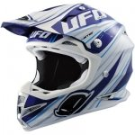 Kask UFO Trail Warrior H1 HE001K