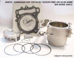 VERTEX 420010 CYLINDER KPL. KAWASAKI KXF 250 / SUZUKI RMZ 250