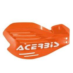 Acerbis Handbary X-FORCE pomarańczowy