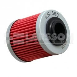 Filtr oleju K&N  KN560 3201035