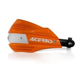 Acerbis Handbary X-Factor pomarańczowy 2
