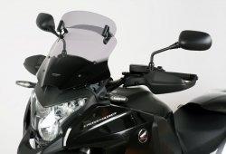 Szyba MRA HONDA CROSSTOURER / VFR 1200 X 2012 - forma - VT1 (przyciemniana)