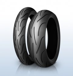 MICHELIN OPONA 180/55ZR17 (73W) TL PILOT POWER (R)