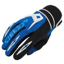 Acerbis Rękawiczki MX-X2 2015 niebieski