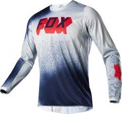 FOX BLUZA OFF-ROAD JUNIOR 180 BNKZ SE GREY