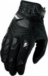 Rękawice THOR DEFLECTOR S14 BLACK