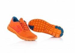 Acerbis Buty sportowe treningowe orange FLUO