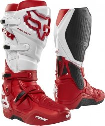 FOX BUTY OFF-ROAD INSTINCT 2.0 RED