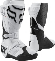 FOX BUTY OFF-ROAD  COMP R WHITE