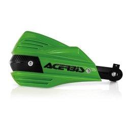 Acerbis Handbary X-Factor zielony