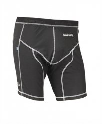 Halvarssons Light Short Bokserki