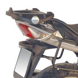 Stelaż z płytą Givi SR357 Yamaha Fjr 1300, 06+