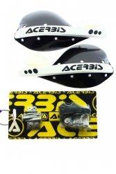 Acerbis Handbary z kitem montażowym SUZUKI DR 400
