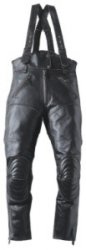 Halvarssons Road Classic spodnie skórzane damskie