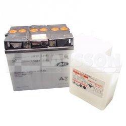Akumulator standardowy JMT 52515 1100264 Moto Guzzi California 1100