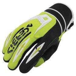 Acerbis Rękawiczki MX-X2 2015 zielony