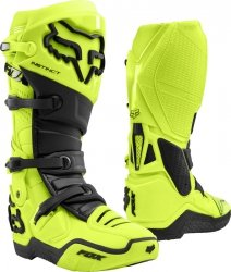 FOX BUTY OFF-ROAD INSTINCT FLO YELLOW