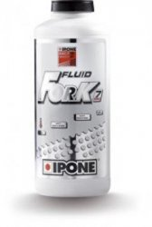 IPONE FORK FLUID 7 1L OLEJ DO TELESKOPÓW 100% SYNTETYK IP1140