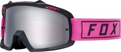 GOGLE FOX JUNIOR AIR SPACE GL PINK/ CHROME SPARK