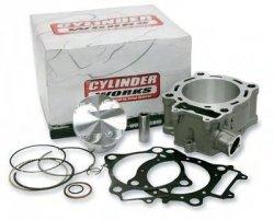 CYLINDER WORKS 10002-K01 CYLINDER K.HONDA CRF 450R