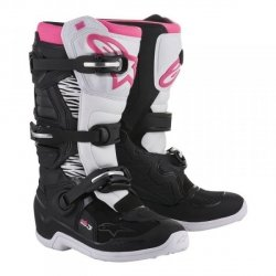 ALPINESTARS(MX) buty Stella TECH 3 4W cross/enduro