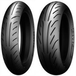 MICHELIN 120/70-13 POWER PURE SC F 53P