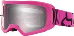 FOX GOGLE MAIN II RACE PINK