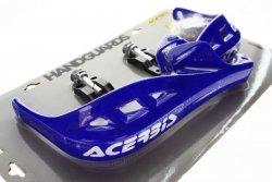 Acerbis Handbary RALLY PROFILE niebieski