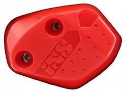 IXS SLIDERY ŁOKCI RS-1000 1 RED X99605_002_00