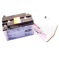 Akumulator standardowy JMT 6N11-2D 1100363 Hercules CV 80