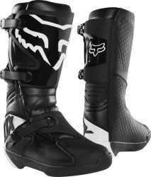 FOX BUTY OFF-ROAD COMP BLACK