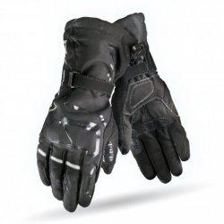 SHIMA EVO 2 BLACK Rękawice czarne
