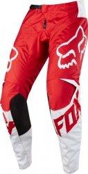 SPODNIE FOX 180 RACE RED