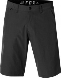 FOX SPODENKI ESSEX TECH STRETCH BLACK