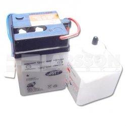 Akumulator standardowy JMT 6N4C-1B 1100378 Honda TL 125