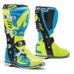 FORMA BUTY PREDATOR 2.0 LIGHT BLUE YELLOW