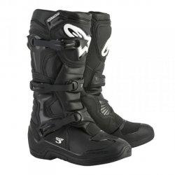 ALPINESTARS(MX) buty TECH 3 czarne offroad