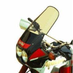 BULLSTER SZYBA HONDA 750 AFRICA CLEAR  BH010HPIN