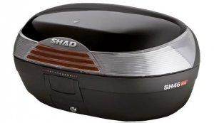 SHAD SH46 2013 kufer centralny