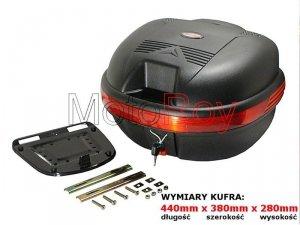 Motoroy SUPER KUFER YM-998A