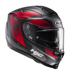 HJC R-PHA-70 GRANDAL GREY/RED Kask integralny