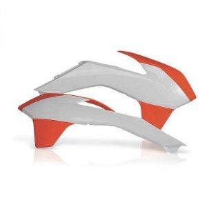 Acerbis KTM boki od chłodnicy SX / SXF / EXC