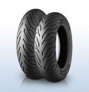 Michelin City Grip 130/70-16 (61P) Tl Tylna