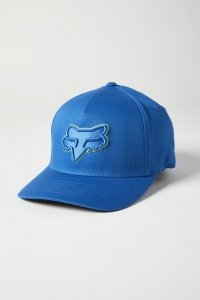 FOX CZAPKA Z DASZKIEM EPICYCLE FLE 2.0 ROYAL BLUE